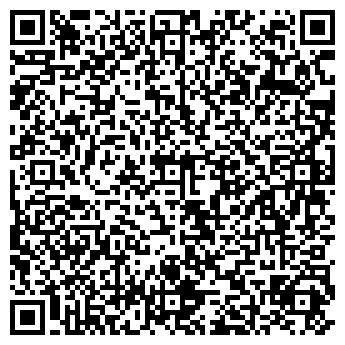 QR-код с контактной информацией организации Техстройметиз, ТОО
