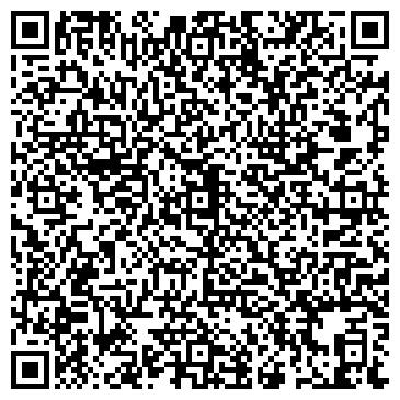 QR-код с контактной информацией организации CHRISTIAN LOUBOUTIN