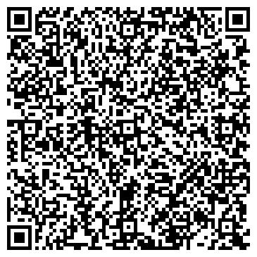 QR-код с контактной информацией организации КазФиброБлок, ТОО