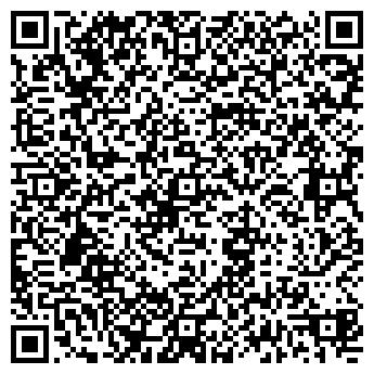 QR-код с контактной информацией организации M-SHOES