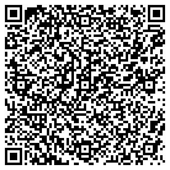 QR-код с контактной информацией организации ТОО «Somonplast»