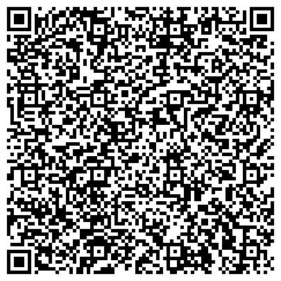"""QR-код с контактной информацией организации Металлочерепица от завода изготовителя """"Shatyr plus"""""""