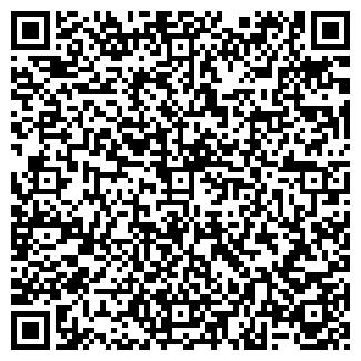 QR-код с контактной информацией организации exclusive