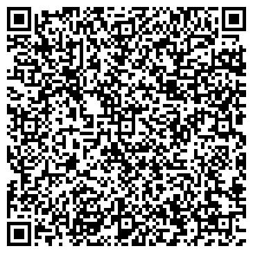 QR-код с контактной информацией организации БОСПХОРУС ТЕКСТИЛЬ ИООО