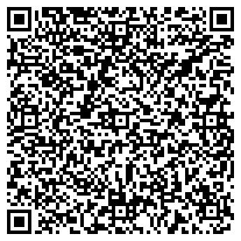 QR-код с контактной информацией организации everest+