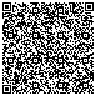 QR-код с контактной информацией организации ИНЖЕНЕРНАЯ СЛУЖБА РАЙОНА ЮЖНОЕ БУТОВО