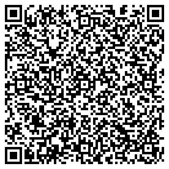 QR-код с контактной информацией организации Частное предприятие ОДО «Нэйл Арт»