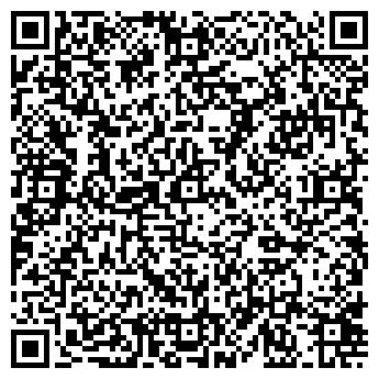 QR-код с контактной информацией организации ООО Полокс