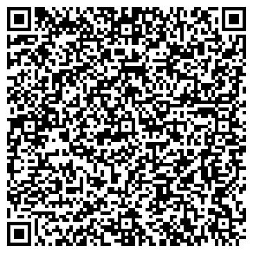 QR-код с контактной информацией организации ООО Melior Group