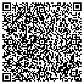 QR-код с контактной информацией организации ОДО «Радуга-М», Общество с ограниченной ответственностью
