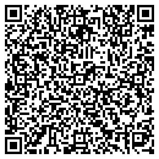 QR-код с контактной информацией организации МЕТАЛЛОБАЙ
