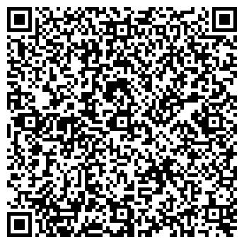 QR-код с контактной информацией организации ОДС № 4 мкрн Поляны