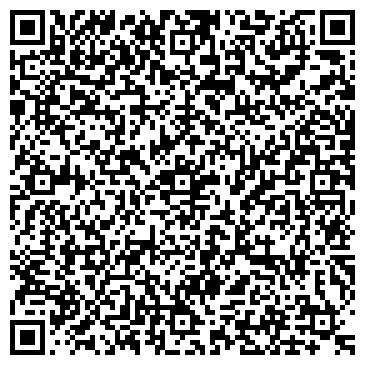 QR-код с контактной информацией организации ИП РЫКУНОВ А.Н