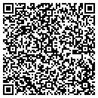 QR-код с контактной информацией организации ИП Дастан