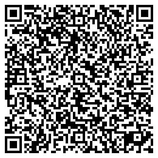 """QR-код с контактной информацией организации ИП """"BLOCK PRO"""""""