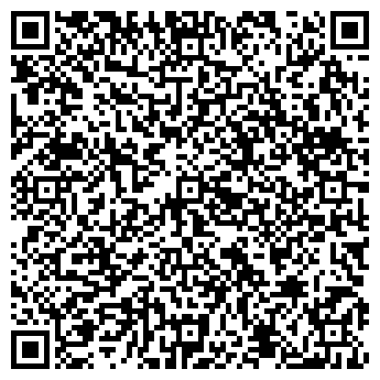QR-код с контактной информацией организации ОДС № 6 мкрн 4