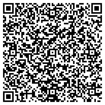 QR-код с контактной информацией организации TOO «Deco Facade»