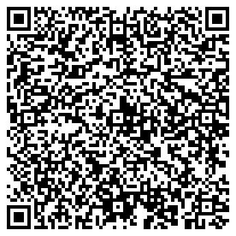 """QR-код с контактной информацией организации ИП """"Владимир"""""""