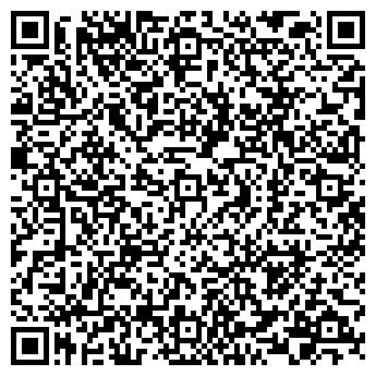 QR-код с контактной информацией организации ИП ЭВЕРЕСТ