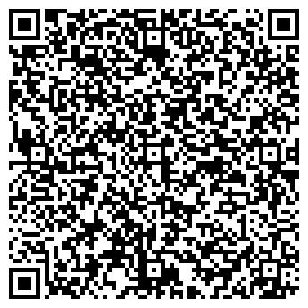 QR-код с контактной информацией организации ТОО Woodclub