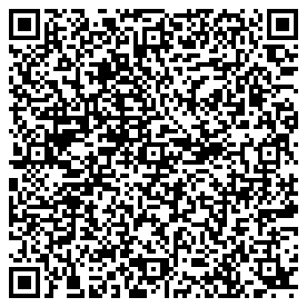 """QR-код с контактной информацией организации ЧТПУП """"Буг строй магия"""""""