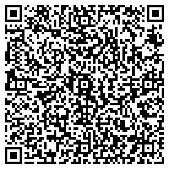 QR-код с контактной информацией организации ИП Дудук Д.В.