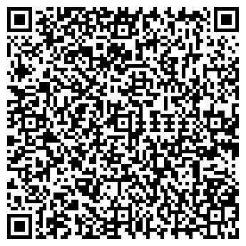 QR-код с контактной информацией организации ИП Четырко