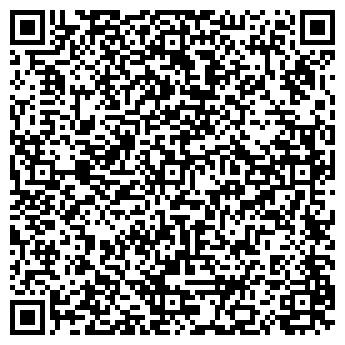 """QR-код с контактной информацией организации УП """"ИнтерСтрой"""""""