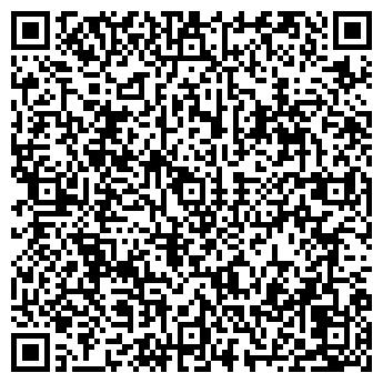 """QR-код с контактной информацией организации ЧТУП """"АЛРОС ТОРГ"""""""