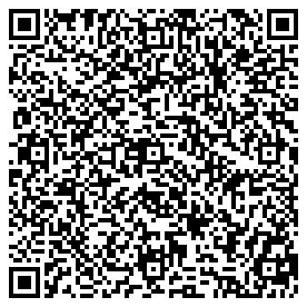 QR-код с контактной информацией организации Просто-Строй