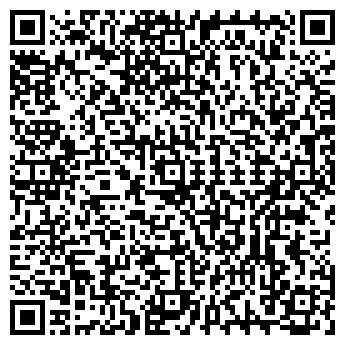 """QR-код с контактной информацией организации """"Новая эра"""""""