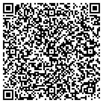 QR-код с контактной информацией организации ЛесПилДрев, ЧПУП