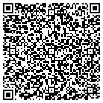 QR-код с контактной информацией организации ОДС № 12 мкрн 4-А