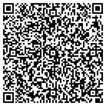 QR-код с контактной информацией организации РесурсДрев, ЧП
