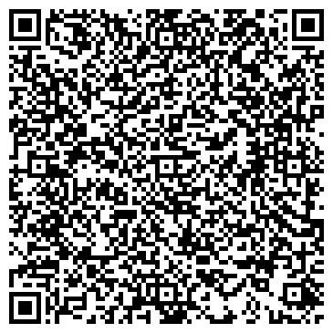 QR-код с контактной информацией организации Ельский лесхоз, ГЛХУ