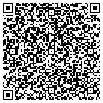 QR-код с контактной информацией организации ФасадАгро, ЧУП