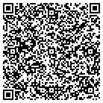 QR-код с контактной информацией организации Меолта, ООО