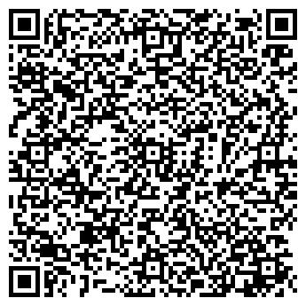 QR-код с контактной информацией организации Вилисбел, ЧУП