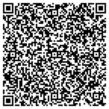 QR-код с контактной информацией организации Анвита-строй, ООО