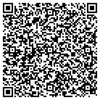 QR-код с контактной информацией организации Дамис, ОДО
