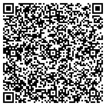QR-код с контактной информацией организации Ларитон, ООО