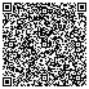 QR-код с контактной информацией организации Фабрика дверей, ПЧУП