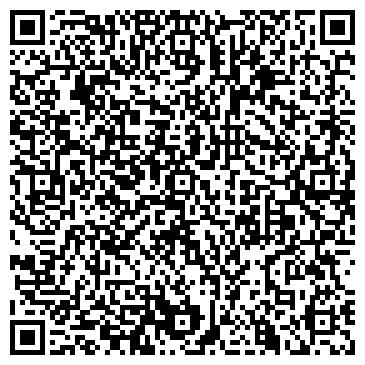 QR-код с контактной информацией организации ПураВида, ЧТУП
