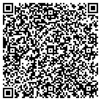 QR-код с контактной информацией организации СОТЕХ, ЧУП