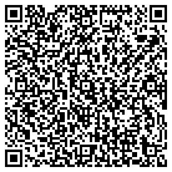QR-код с контактной информацией организации Атоникстехник, ООО