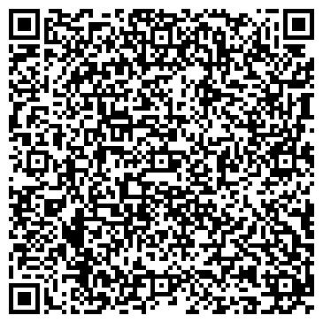 QR-код с контактной информацией организации Минская зеркальная фабрика, ОАО