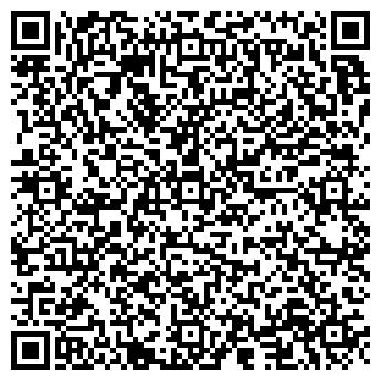 QR-код с контактной информацией организации Вензелес, ООО