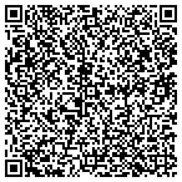 QR-код с контактной информацией организации ГенСаГлас, ОДО