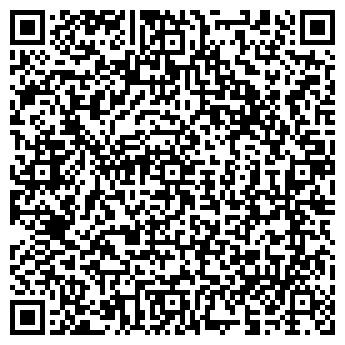 QR-код с контактной информацией организации ОДС № 17 мкрн В