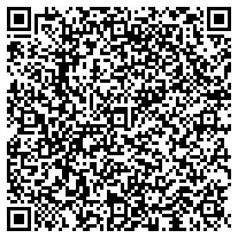 QR-код с контактной информацией организации Оргстекло, ИП